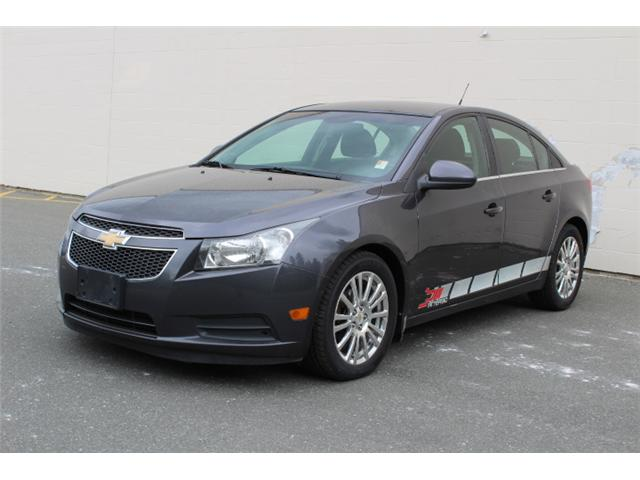 2011 Chevrolet Cruze LS (Stk: 7167063) in Courtenay - Image 2 of 29