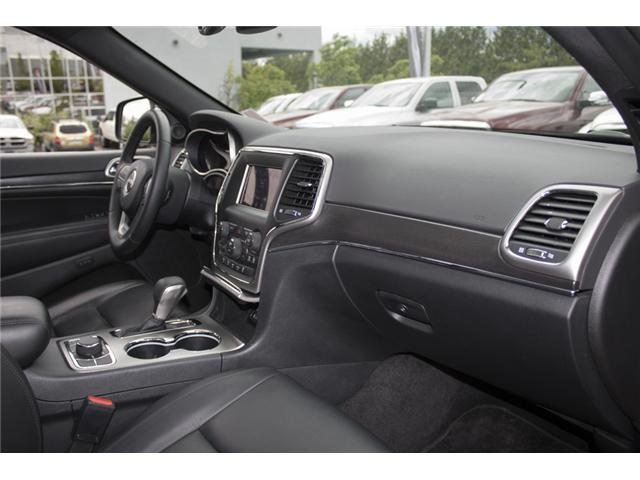 2018 Jeep Grand Cherokee Limited (Stk: AB0735) in Abbotsford - Image 20 of 27