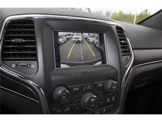 2018 Jeep Grand Cherokee Limited (Stk: AB0735) in Abbotsford - Image 23 of 27