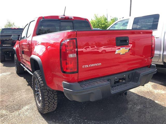 2018 Chevrolet Colorado ZR2 (Stk: 295351) in Markham - Image 2 of 5