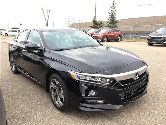 2018 Honda Accord Ex L Ex L Heated Seats Backup Cam Remote