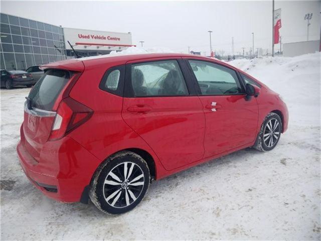 2018 Honda Fit EX (Stk: 2180604) in Calgary - Image 2 of 9