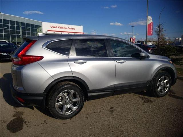 2018 Honda CR-V EX (Stk: 2180941) in Calgary - Image 2 of 9
