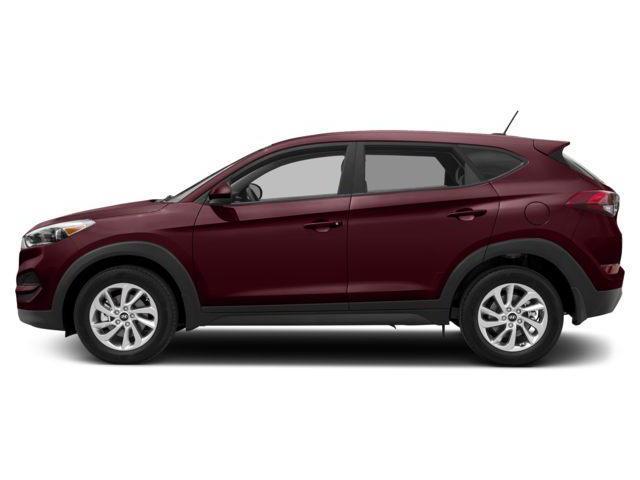 2017 Hyundai Tucson Premium (Stk: 17648) in Pembroke - Image 2 of 9