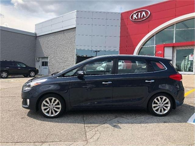 2014 Kia Rondo EX Luxury (Stk: OP18032A) in Mississauga - Image 2 of 18