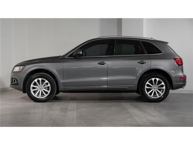2016 Audi Q5 2.0T Progressiv (Stk: 52842) in Newmarket - Image 2 of 17