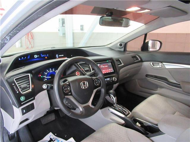 2015 Honda Civic EX (Stk: 15025AB) in Toronto - Image 11 of 18