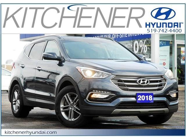 2018 Hyundai Santa Fe Sport  (Stk: OP3769) in Kitchener - Image 1 of 12