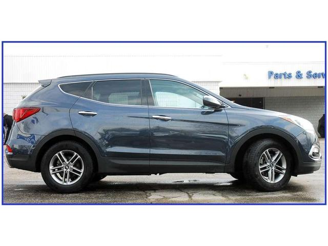 2018 Hyundai Santa Fe Sport  (Stk: OP3769) in Kitchener - Image 2 of 12