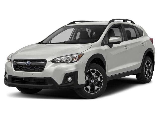 2018 Subaru Crosstrek Sport (Stk: SUB1664) in Charlottetown - Image 1 of 9