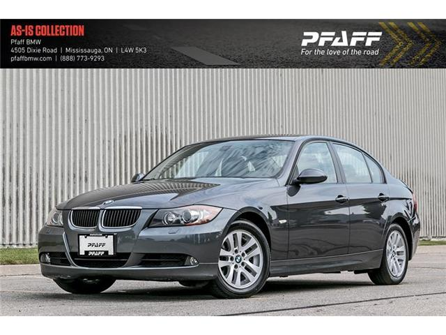 2007 BMW 328 xi (Stk: U4809A) in Mississauga - Image 1 of 18