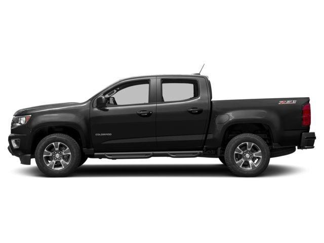 2018 Chevrolet Colorado Z71 (Stk: 86062A) in Coquitlam - Image 2 of 9