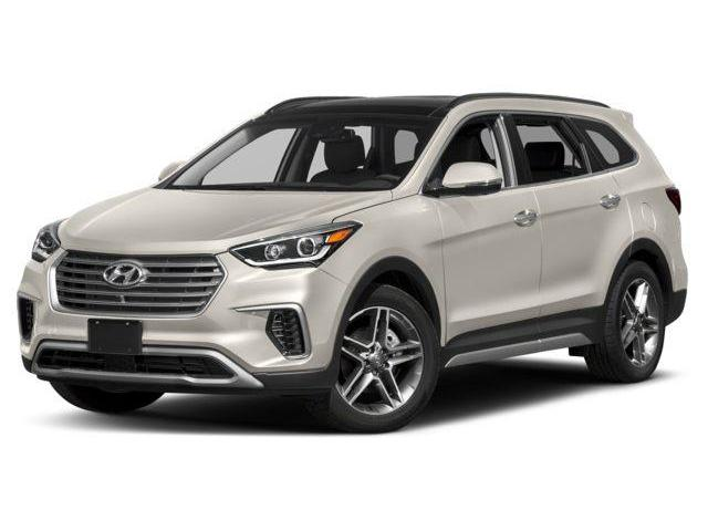 2018 Hyundai Santa Fe XL Ultimate (Stk: 18XL016) in Mississauga - Image 1 of 9