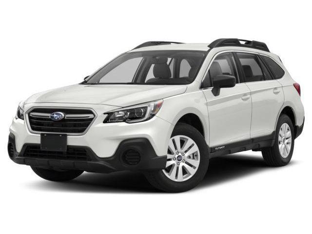 2018 Subaru Outback 2.5i (Stk: DS5012) in Orillia - Image 1 of 9