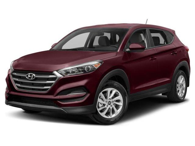 2017 Hyundai Tucson SE (Stk: 17953) in Ajax - Image 1 of 9