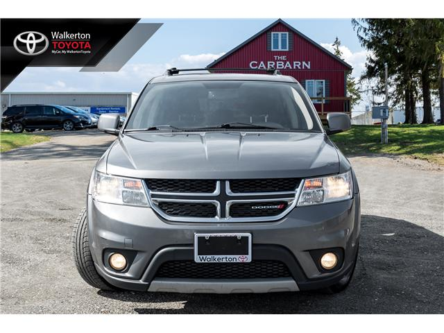 2012 Dodge Journey SXT & Crew (Stk: L8029) in Walkerton - Image 2 of 21