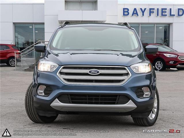 2018 Ford Escape SE (Stk: ES18966) in Barrie - Image 2 of 28