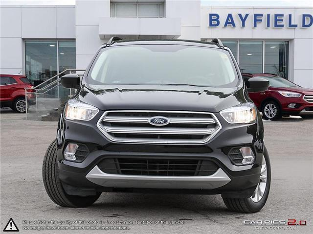 2018 Ford Escape SE (Stk: ES18965) in Barrie - Image 2 of 28
