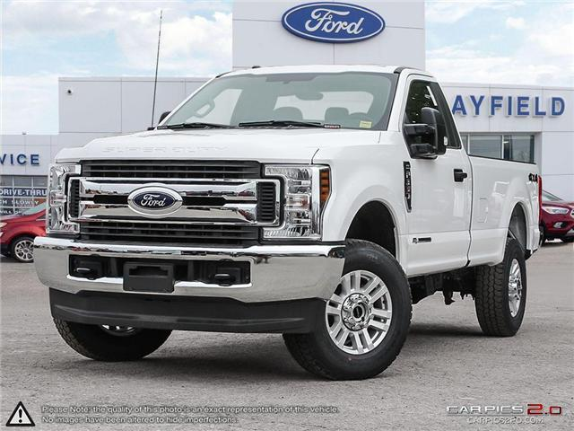 2018 Ford F-350 XLT (Stk: FH18506) in Barrie - Image 1 of 30
