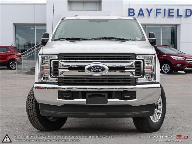 2018 Ford F-350 XLT (Stk: FH18506) in Barrie - Image 2 of 30