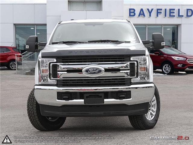 2018 Ford F-350 XLT (Stk: FH18607) in Barrie - Image 2 of 29