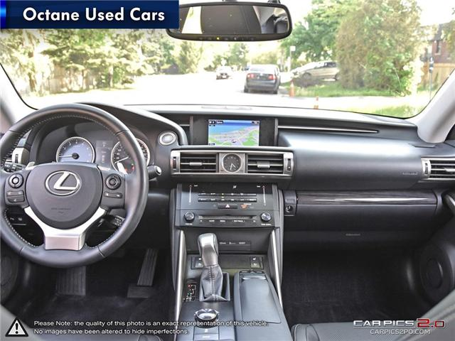 2014 Lexus IS 350 Base (Stk: ) in Scarborough - Image 19 of 20