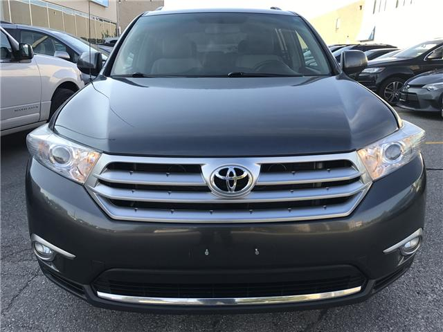 2011 Toyota Highlander Base (Stk: ) in Concord - Image 2 of 23