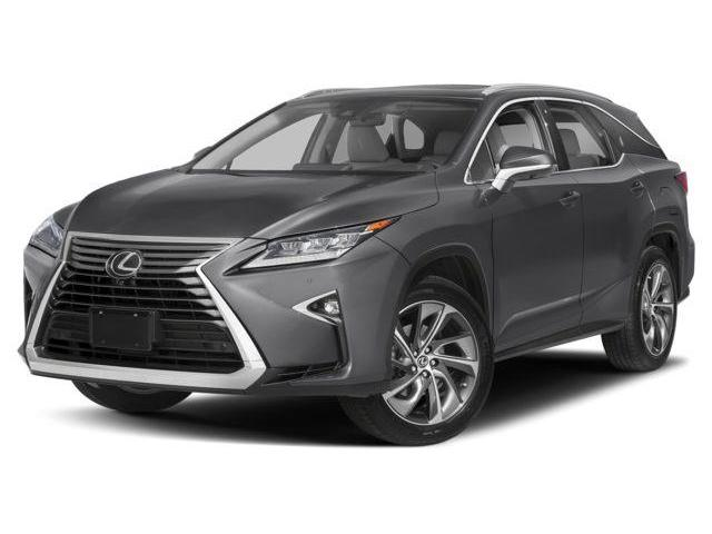 2018 Lexus RX 350L Luxury (Stk: 183385) in Kitchener - Image 1 of 9