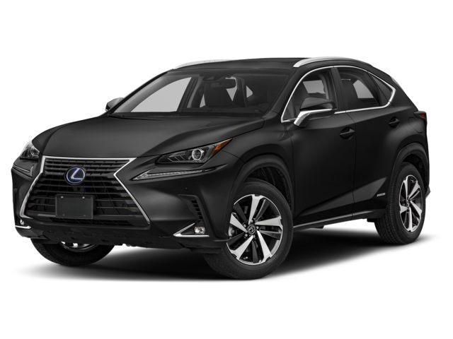 2018 Lexus NX 300h Base (Stk: 183386) in Kitchener - Image 1 of 9