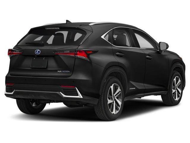2018 Lexus NX 300h Base (Stk: 183386) in Kitchener - Image 3 of 9