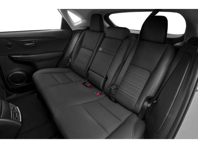 2018 Lexus NX 300h Base (Stk: 183386) in Kitchener - Image 8 of 9