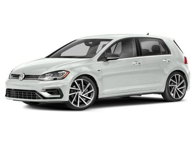 2018 Volkswagen Golf R 2.0 TSI (Stk: JG235465) in Surrey - Image 1 of 3
