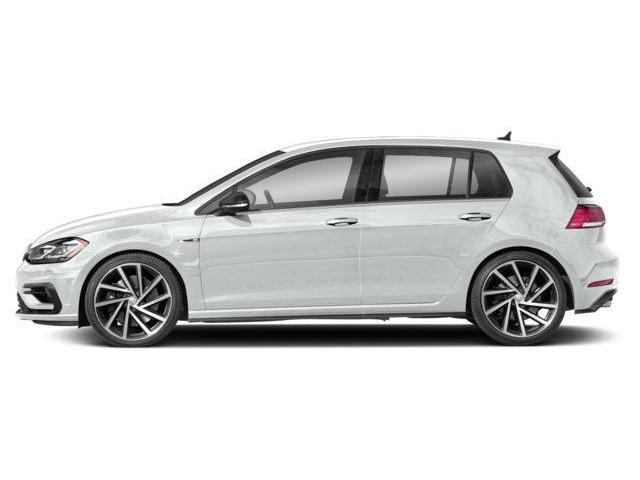 2018 Volkswagen Golf R 2.0 TSI (Stk: JG235465) in Surrey - Image 2 of 3