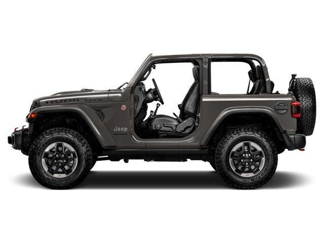 2018 Jeep Wrangler Sport (Stk: J192635) in Surrey - Image 2 of 3