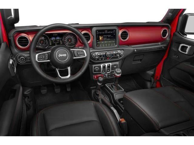 2018 Jeep Wrangler Sport (Stk: J192635) in Surrey - Image 3 of 3