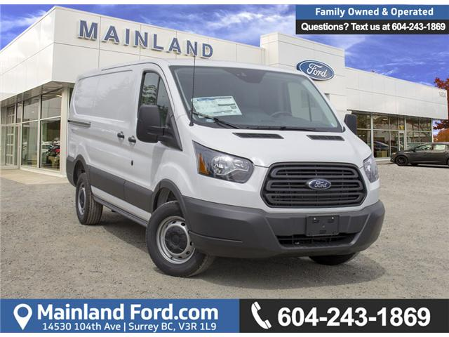 2018 Ford Transit-250 Base (Stk: 8TR0135) in Surrey - Image 1 of 17