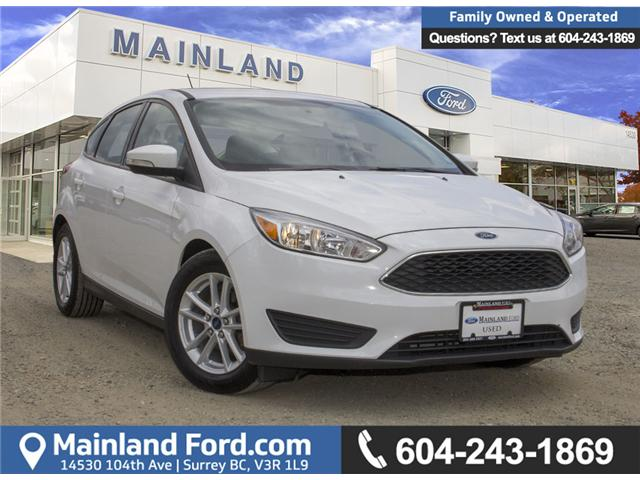 2015 Ford Focus SE (Stk: P9651) in Surrey - Image 1 of 27