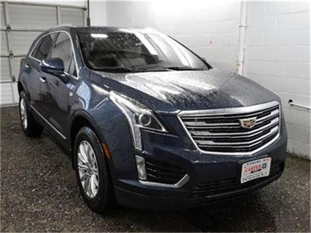2018 Cadillac XT5 Base (Stk: C8-68740) in Burnaby - Image 2 of 7