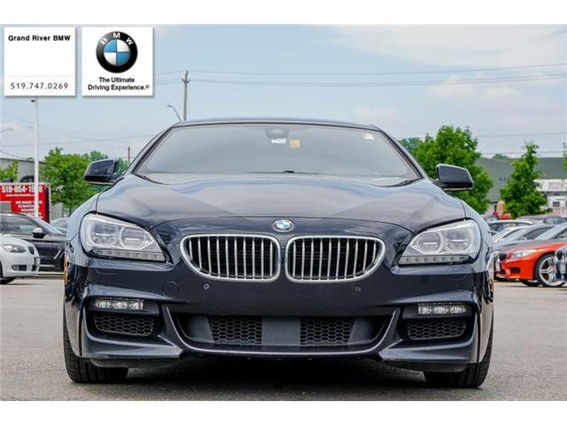 2015 BMW 650 Gran Coupe  (Stk: PW4372) in Kitchener - Image 2 of 22