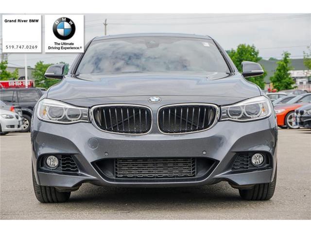 2014 BMW 335i xDrive Gran Turismo (Stk: PW4375) in Kitchener - Image 2 of 22