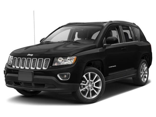 2014 Jeep Compass Sport/North (Stk: 1720143) in Thunder Bay - Image 1 of 1