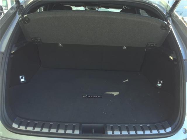 2018 Lexus NX 300 Base (Stk: 180411) in Calgary - Image 2 of 8
