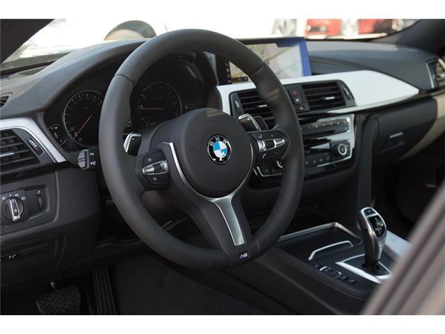 2019 BMW 430i xDrive Gran Coupe  (Stk: 40916) in Ajax - Image 13 of 22