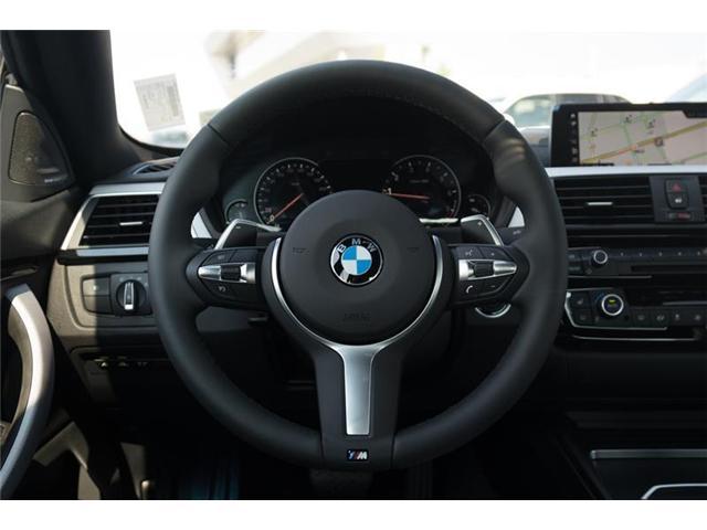 2019 BMW 430i xDrive Gran Coupe  (Stk: 40916) in Ajax - Image 14 of 22