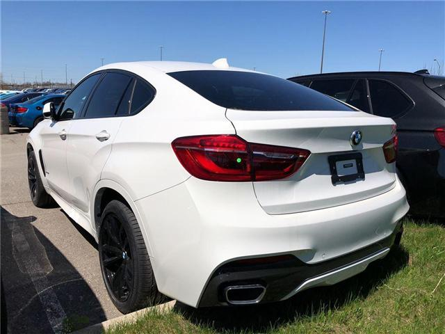2018 BMW X6 xDrive35i (Stk: 60441) in Ajax - Image 2 of 5