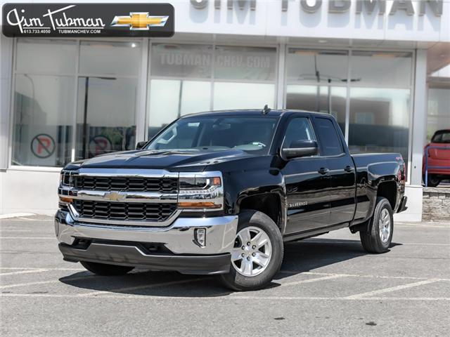 2018 Chevrolet Silverado 1500 1LT (Stk: 180789) in Ottawa - Image 1 of 20