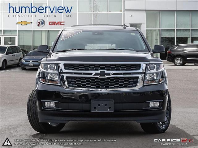 2018 Chevrolet Tahoe LT (Stk: 18TH005) in Toronto - Image 2 of 27