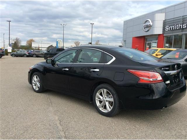 2013 Nissan Altima 2.5 SV (Stk: 17-479A) in Smiths Falls - Image 3 of 13