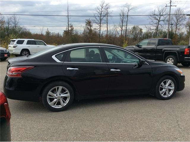 2013 Nissan Altima 2.5 SV (Stk: 17-479A) in Smiths Falls - Image 4 of 13