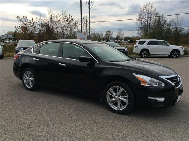 2013 Nissan Altima 2.5 SV (Stk: 17-479A) in Smiths Falls - Image 5 of 13
